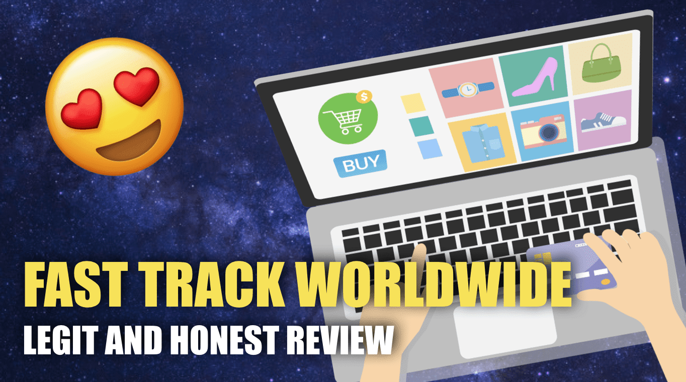 Fast Track Worldwide Review 2019
