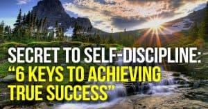 6 Keys To Achieving True Success by Jr Diño