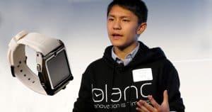 Eddy Zhong – A Young Successful Technology Entrepreneur