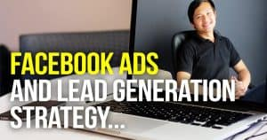 Learn Facebook Ads and Lead Generation Strategy Formula