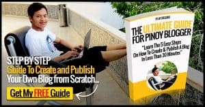 FREE (Step by Step) Guide To Create and Publish Your Own Blog From Scratch