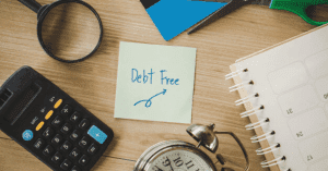 How To Be Debt-Free Fast?
