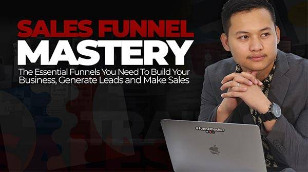Sales_Funnel_Mastery