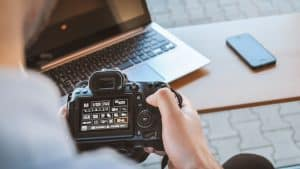 Be a Freelance Photographer