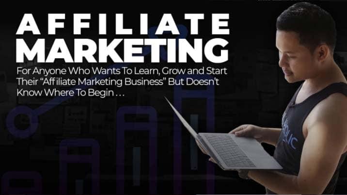 Affiliate Marketing Course