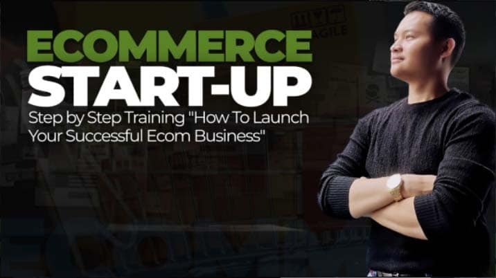 Ecommerce Course