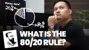 Vilfredo Pareto and the 80/20 Rule