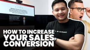 How To Increase Your Sales Conversion?
