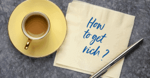 5 Formula You Need To Know To Get Rich