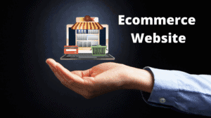 4 Reasons Why Ecommerce Website Is Important