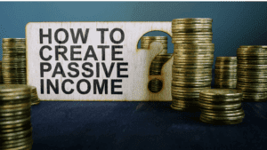8 Passive Income Ideas – Warning! This Is Only For Risk Takers